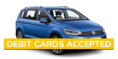 Debit Card Car Rental In Spain Made Simple!