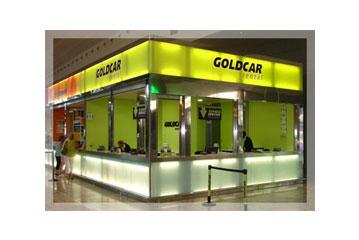 goldcar office